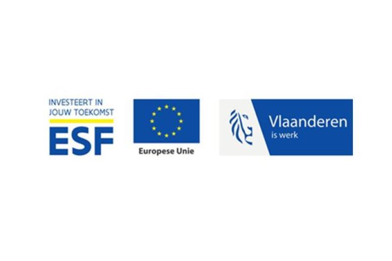 ESF actief op 2 sporen