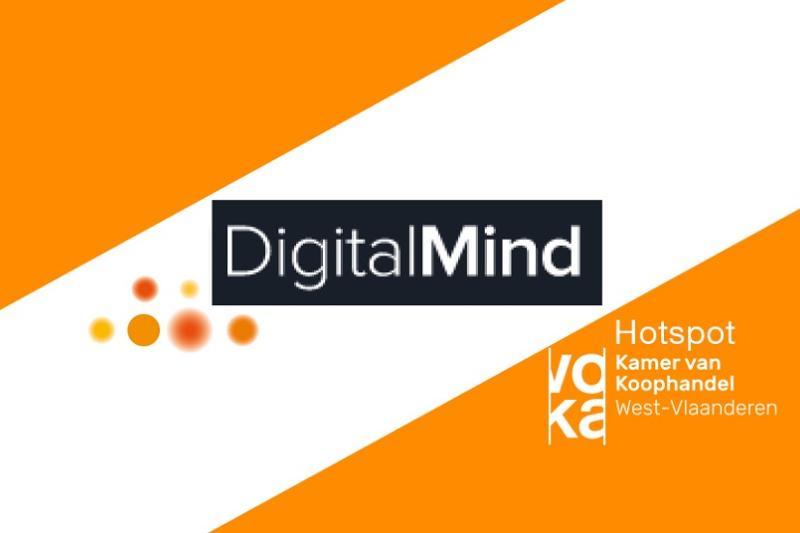 Voka Hotspot: Digital Mind