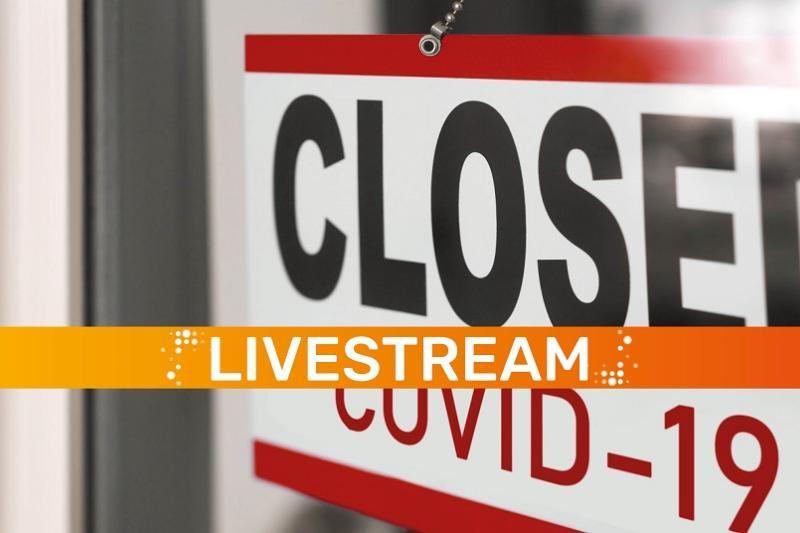 closed covid