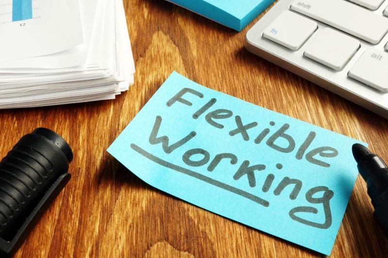 Seminarie: Arbeidstijd – flexibel is het nieuwe normaal