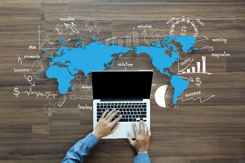 International Growth Talks – stow International (AIF)
