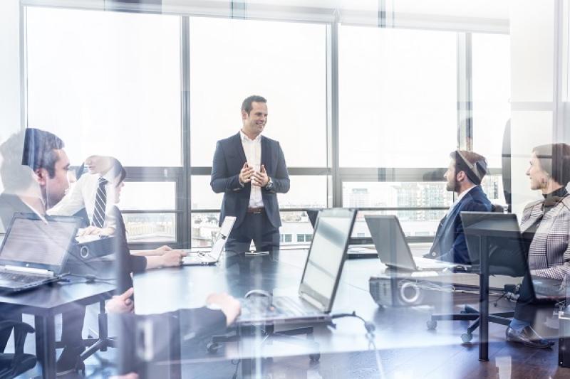Lab: Bouwen aan een sterk managementteam
