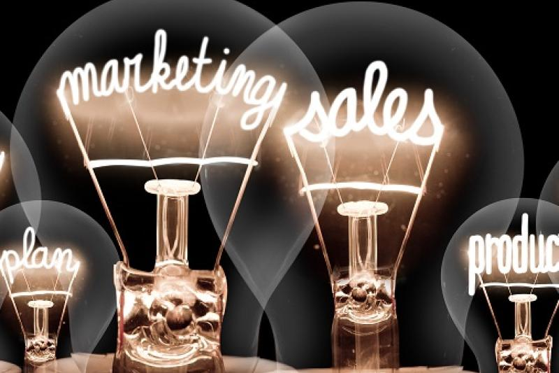 Lab: Sales Enablement - sales en marketing hand in hand
