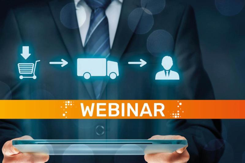 Infosessie: Start 2 e-commerce - Aandachtspunten bij het opzetten van de logistieke stromen