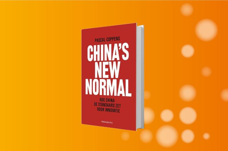 'China's New Normal' met Pascal Coppens