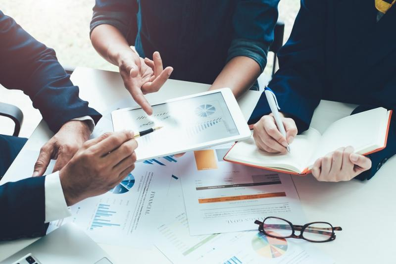Lab: Kostenanalyse, kostprijscalculatie & budgettering
