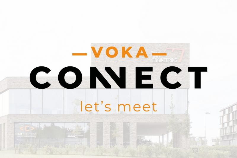 Voka Connect: Smart Buildings - BM Engineering
