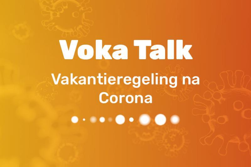 Voka Talk