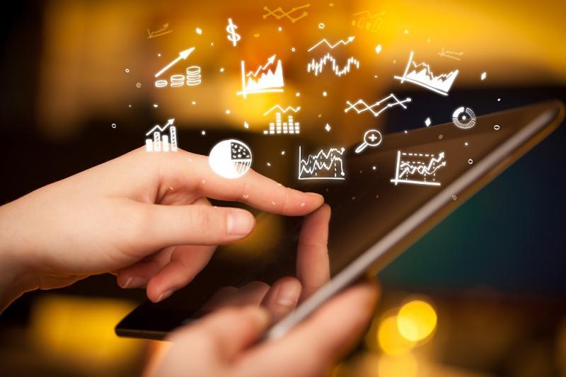 Lab: Digitalisering van uw sales en marketing