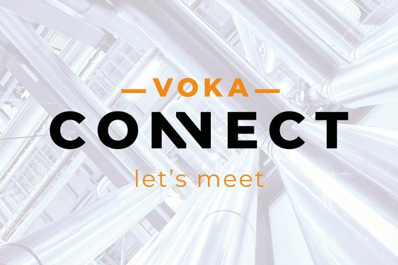 Voka Connect: Goddeeris Industrial Piping