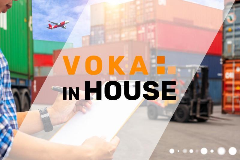 Voka In House: Documenten van A tot Z bij internationale handel