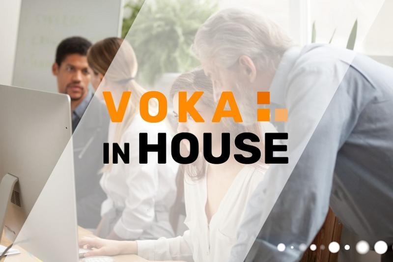 Voka In House: Generatiemanagement - de nieuwe diversiteit