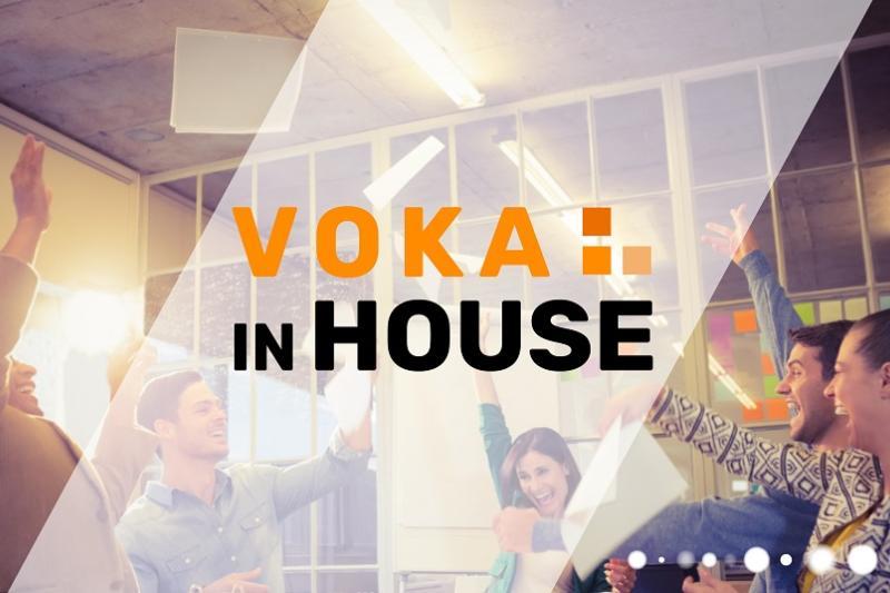 Voka In House: Hoe brengt u nu écht happiness @ work?