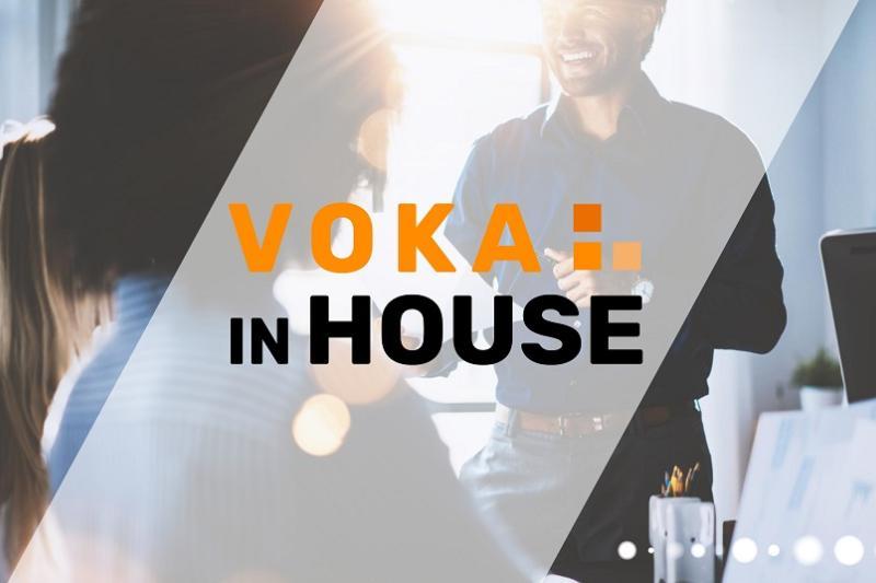 Voka In House: Manager, blijf bij uw leest en delegeer
