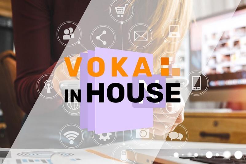 Voka In House: Alle notities overzichtelijk bijhouden met Microsoft OneNote