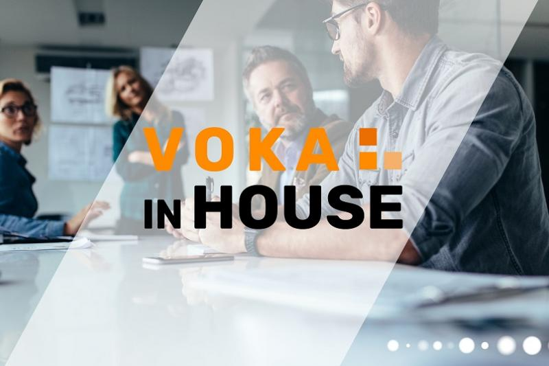 Voka In House: Outputmanagement