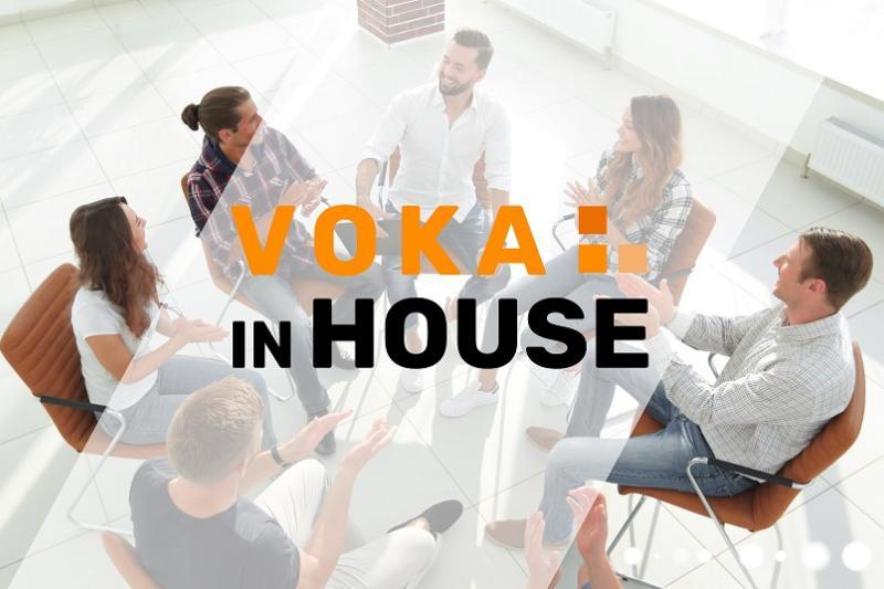 Voka In House: Beter omgaan met verandering door verbindende communicatie