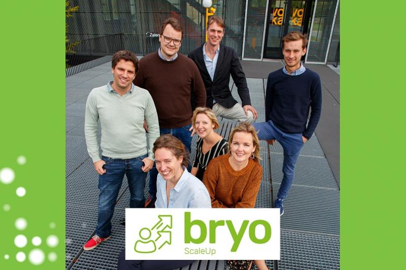 Opstart Bryo ScaleUp West-Vlaanderen