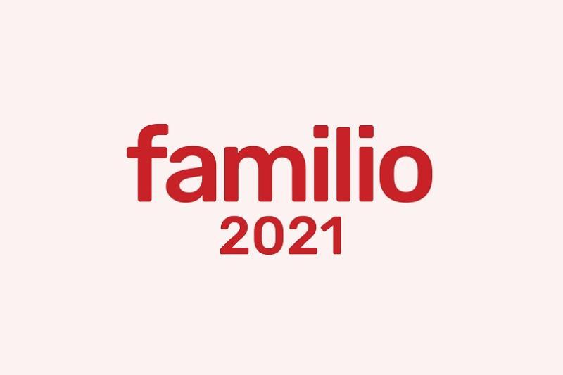 Familio 2021 West-Vlaanderen