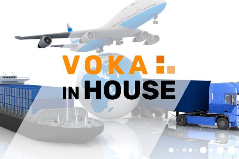 Voka In House: Boek tijdswinst dankzij de statuten 'Toegelaten Exporteur' en 'Geregistreerd Exporteur' (REX)