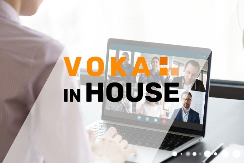 Voka In House: Digitaal presenteren