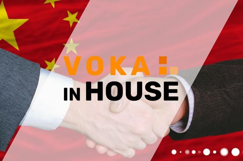Voka In House: E-commerce in China - de belangrijkste routes en strategieën richting succes
