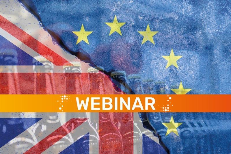 Infosessie: Brexit en nieuwe formaliteiten voor food & drink industrie