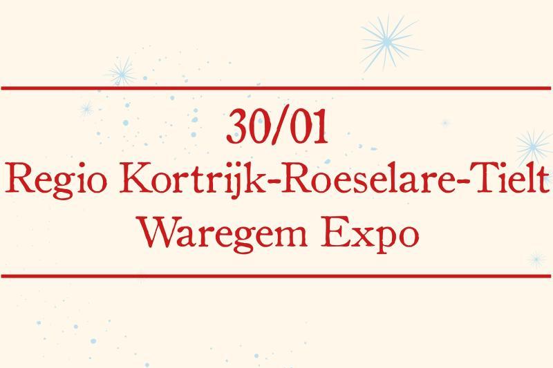 Kortrijk-Roeselare-Tielt