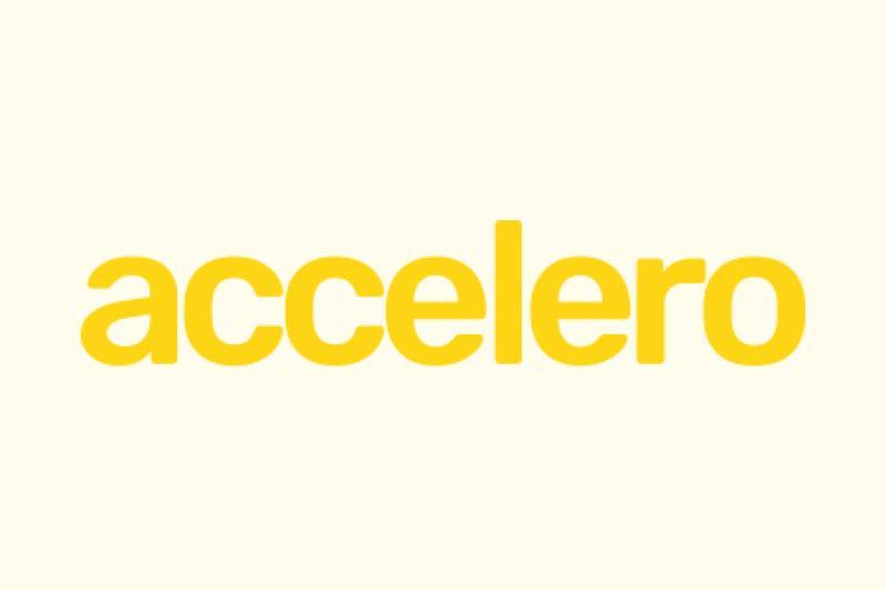 Accelero 2021: 1 tot 5 miljoen euro omzet