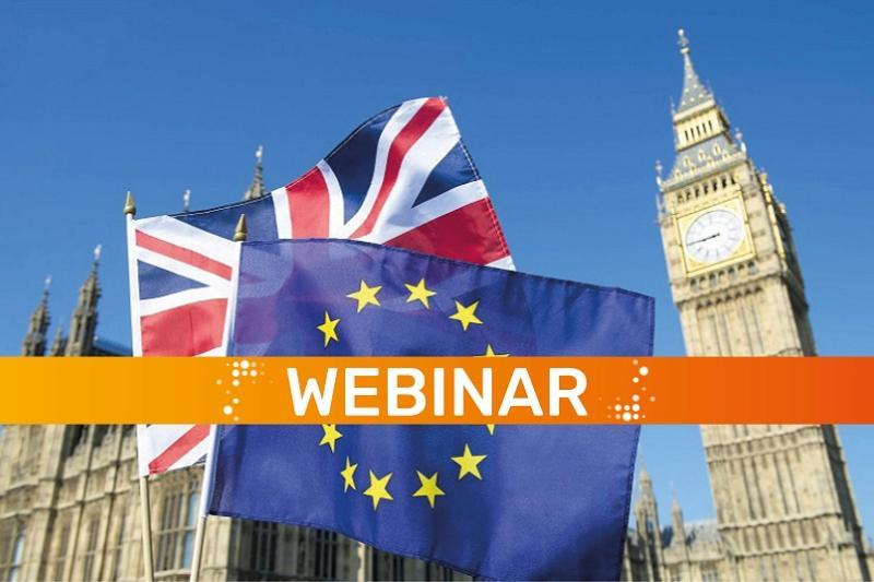 Seminarie: Brexit en btw: Stand van zaken één maand na de uittreding