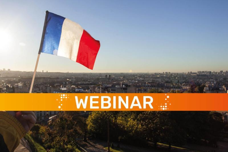 Infosessie: Praktische modaliteiten en verplichtingen bij detachering naar Frankrijk