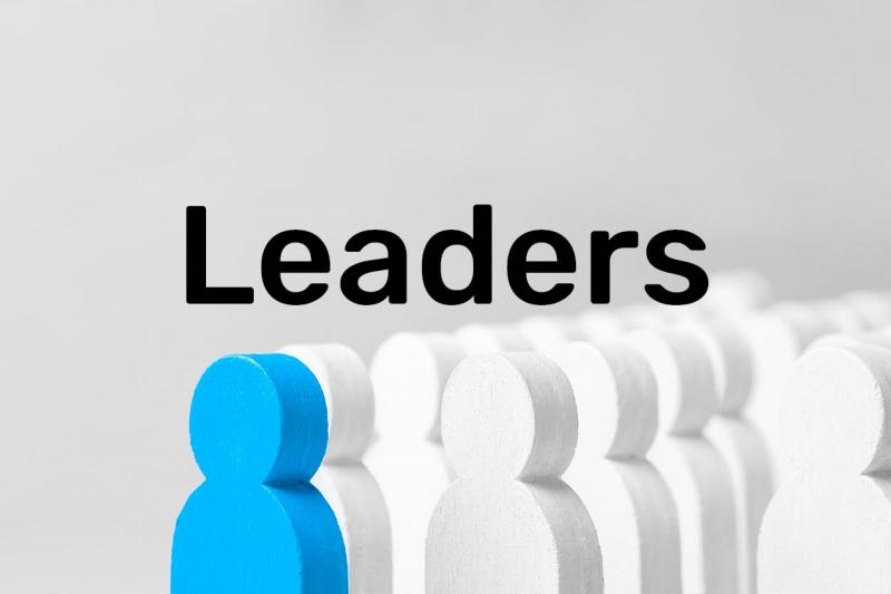 Leaders West-Vlaanderen