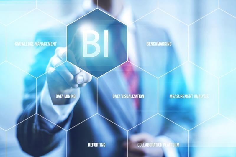 Seminarie: Business intelligence tools