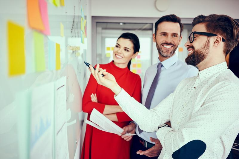Seminarie: Medewerkers en innovatie: A perfect match?