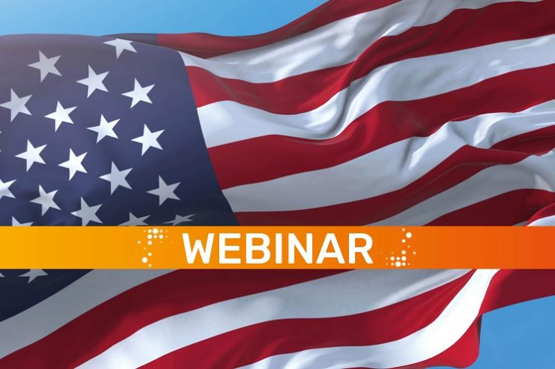 Webinar: Make it big in the USA