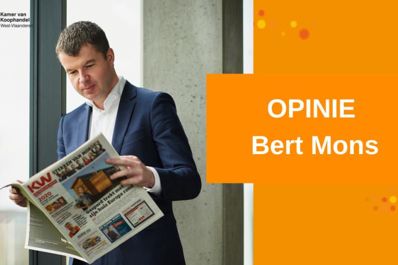 opinie Bert Mons