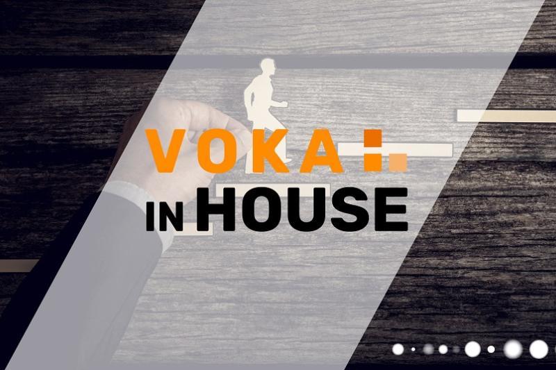 Voka In House: Van teamlid naar teamleider (Franstalig)