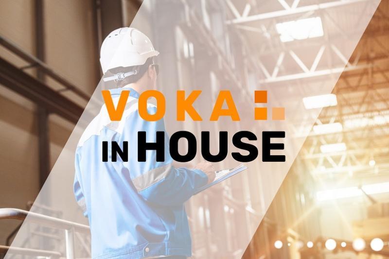Voka In House: Van teamlid naar teamleider