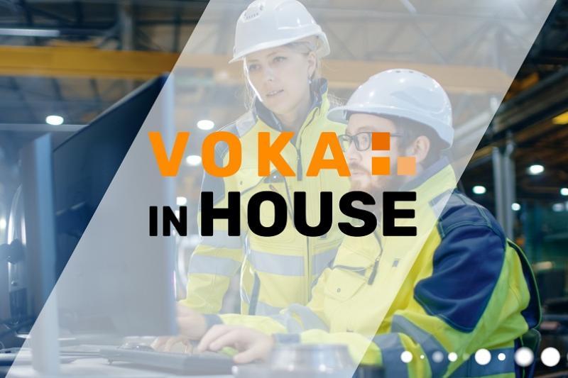 Voka In House: Doorgroeien van teamleider naar productiemanager