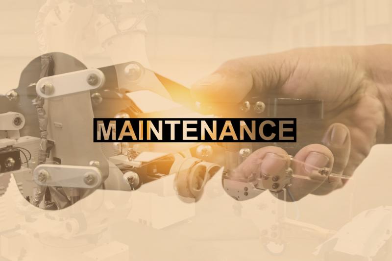 Lerend Netwerk Maintenance 2021