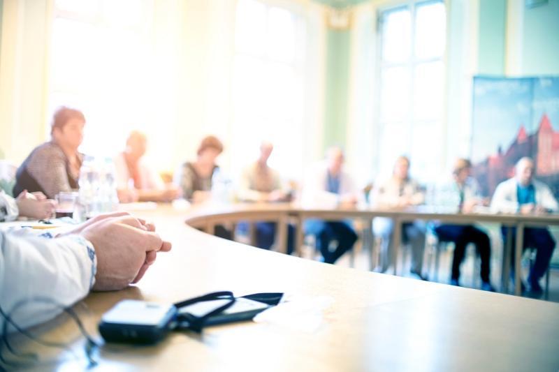 Ronde tafel - Mentale opkikker voor ondernemers