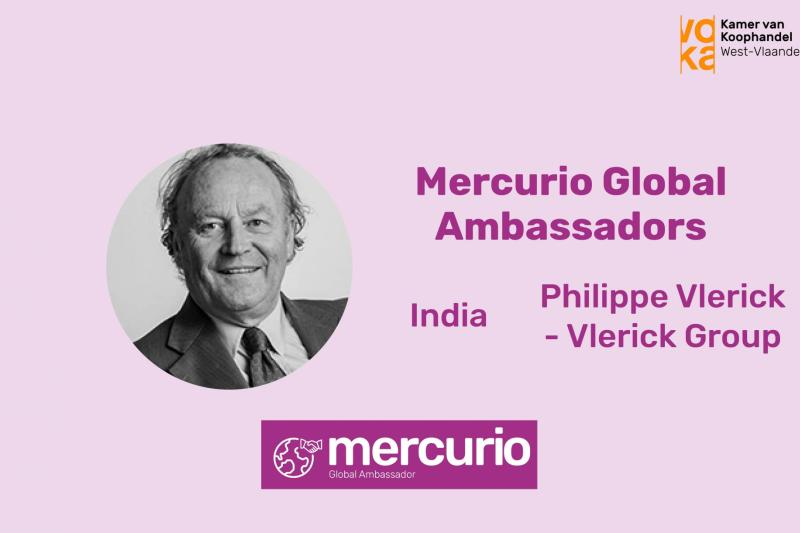 Mercurio Global Ambassadors: India