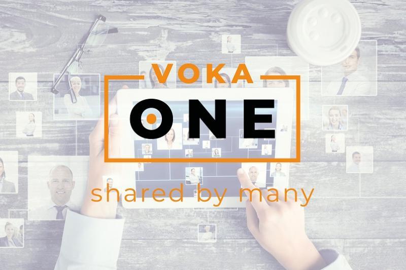 Voka One 2021 - Sessie 1: Haal het maximum uit online netwerking
