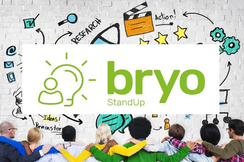Opstart Bryo StandUp traject West-Vlaanderen - maart 2021