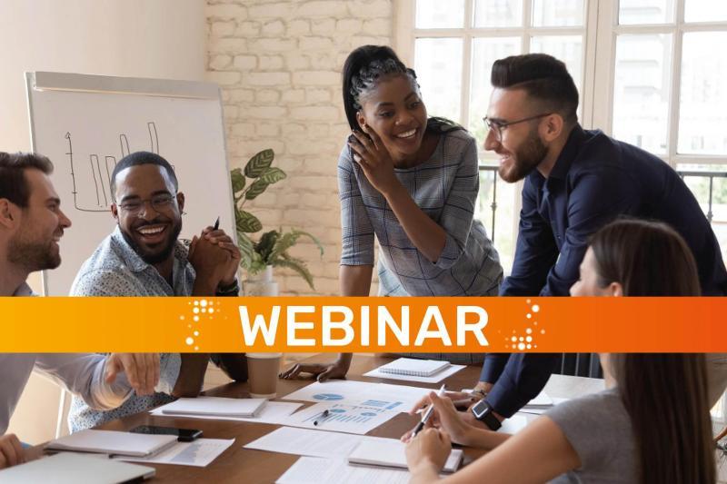 Seminarie: Tips & marketingtricks voor een groter engagement van uw medewerkers