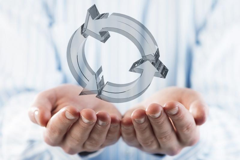 Lab: Samen Circulair - Op weg naar een rendabel circulair businessmodel