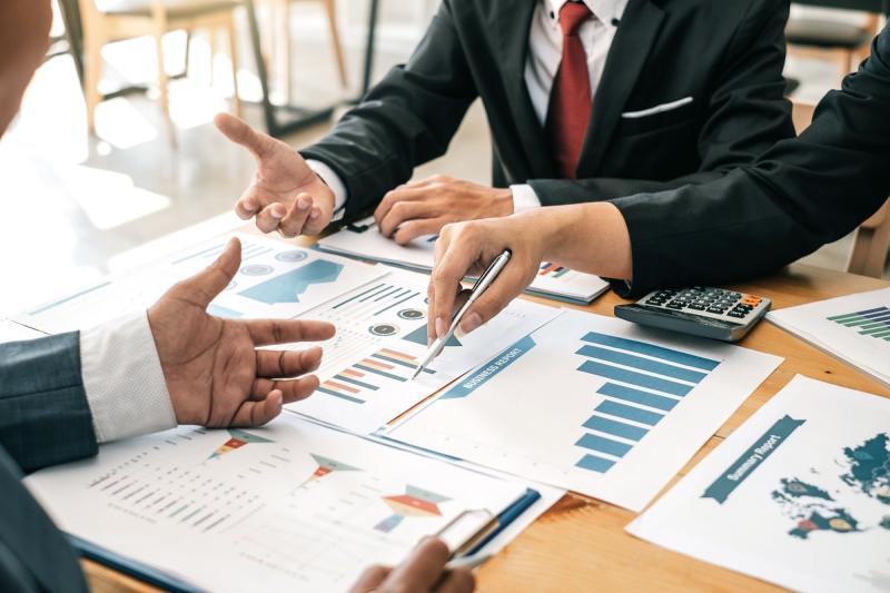 Seminarie: Financiële planning en scenarioanalyse in onzekere tijden
