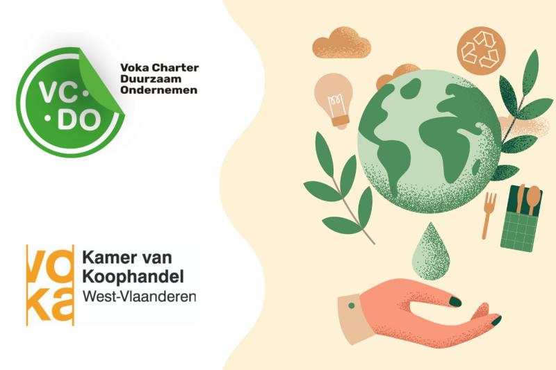 VCDO-deelnemers werken aan de beperking van hun CO2-uitstoot
