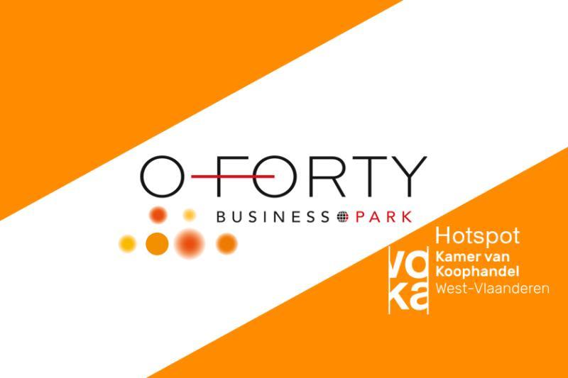 Voka Hotspot: O-Forty