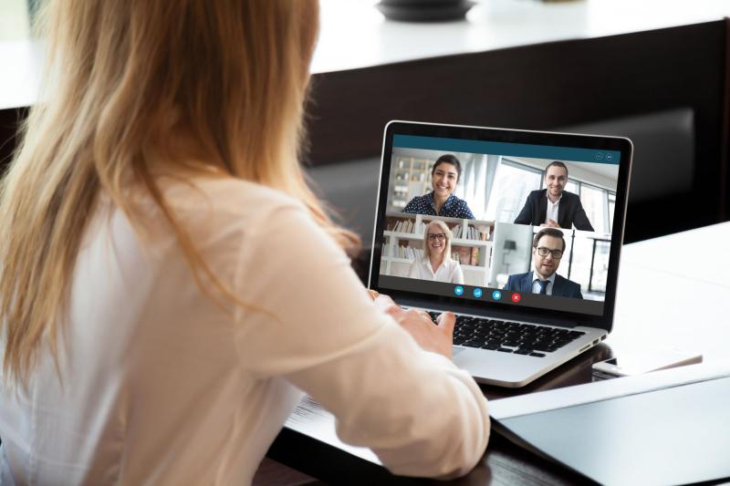 Inspiratiesessie: De toekomst van werk en leren in een onzekere, virtuele wereld